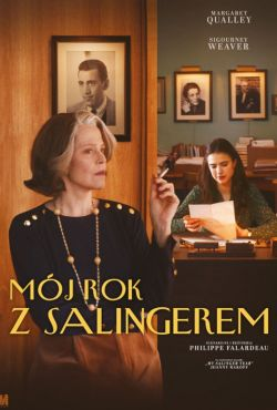 Mój rok z Salingerem / My Salinger Year
