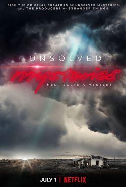 Niewyjaśnione tajemnice / Unsolved Mysteries
