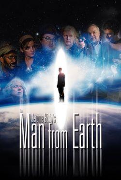 Człowiek z Ziemi / The Man from Earth