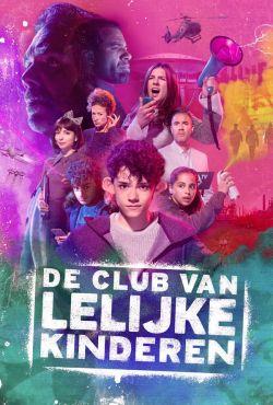 Klub brzydkich dzieci / De Club van Lelijke Kinderen