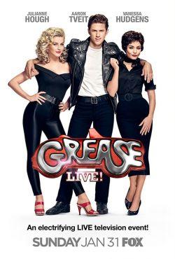 Grease: Na żywo / Grease Live!