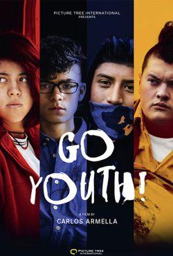 Młodzi, do dzieła! / ¡Ánimo Juventud!