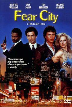 Miasto strachu / Fear City