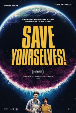 Już po wszystkim / Save Yourselves!