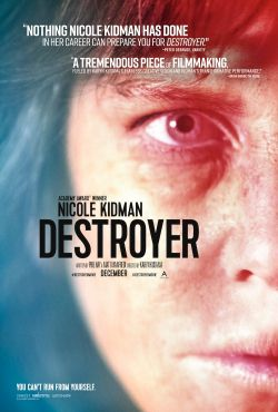 Niszczycielka / Destroyer