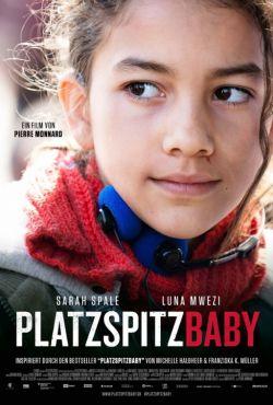 Dziewczynka z Parku Igieł / Platzspitzbaby