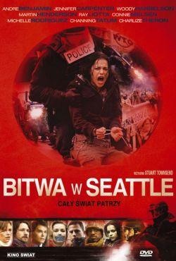 Bitwa w Seattle / Battle in Seattle