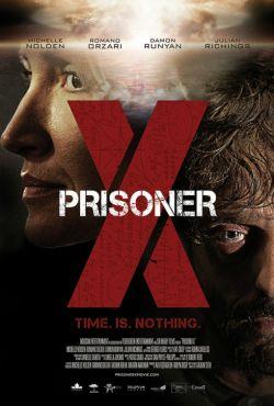 Więzień X / Prisoner X
