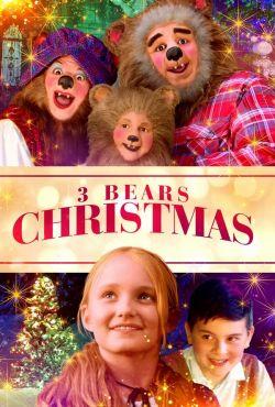Mały miś i najpiękniejszy prezent / The Three Bears and the Perfect Gift