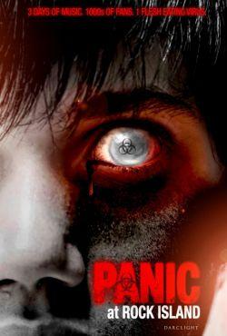 Panika na Rock Island / Panic at Rock Island