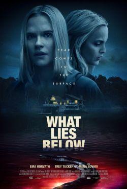 Co kryje się pod powierzchnią / What Lies Below