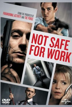 Ryzyko zawodowe / Not Safe for Work