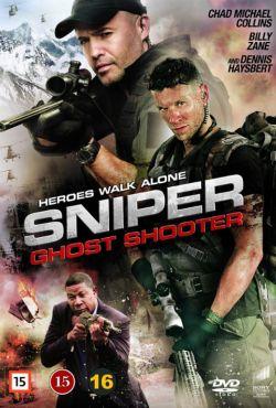 Snajper: Niewidzialny zabójca / Sniper: Ghost Shooter