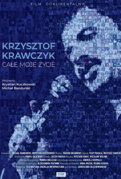 Krzysztof Krawczyk - całe moje życie
