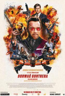 Dorwać Gunthera / Killing Gunther