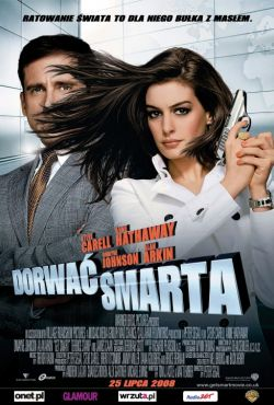 Dorwać Smarta / Get Smart