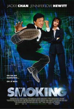 Smoking / The Tuxedo