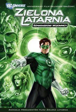 Zielona Latarnia. Szmaragdowi wojownicy / Green Lantern: Emerald Knights