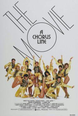 Chór / A Chorus Line