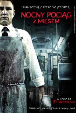 Nocny pociąg z mięsem / The Midnight Meat Train