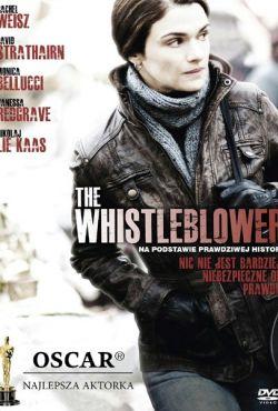 Niewygodna prawda / The Whistleblower