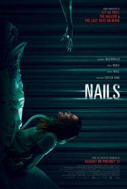 Pazur / Nails