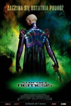 Star Trek X: Nemesis / Star Trek: Nemesis