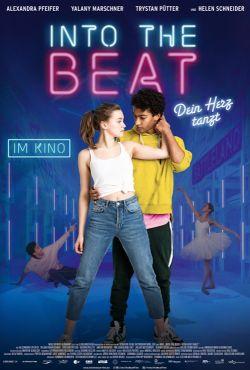 Into the Beat: Roztańczone serce / Into the Beat - Dein Herz tanzt