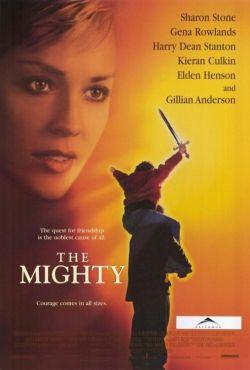 Potężny i szlachetny / The Mighty