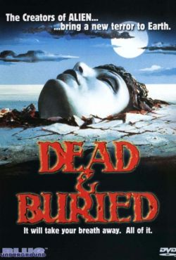 Martwy i pogrzebany / Dead & Buried