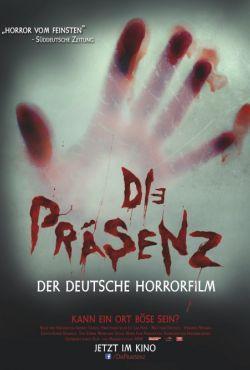 Obecność / Die Präsenz