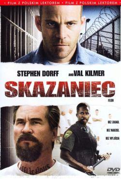Skazaniec / Felon