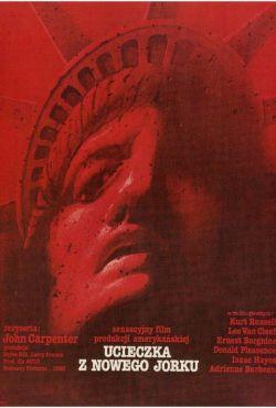 Ucieczka z Nowego Jorku / Escape from New York