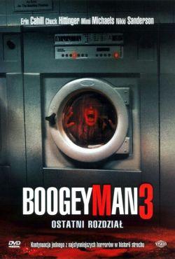 Boogeyman 3: Ostatni rozdział / Boogeyman 3