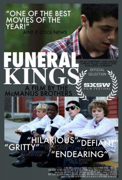 Pogrzebowi celebryci / Funeral Kings