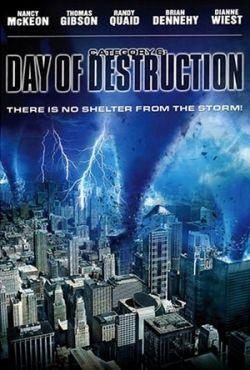 Tornado zagłady / Category 6: Day of Destruction / Czesc 2
