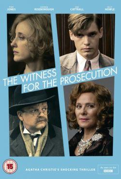 Świadek oskarżenia / The Witness for the Prosecution