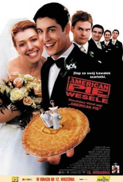 American Pie: Wesele / American Wedding