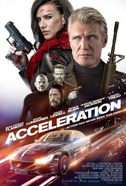 Przyspieszenie / Acceleration