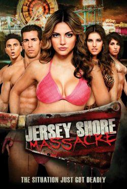 Masakra w Jersey Shore / Jersey Shore Massacre