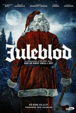 Święta we krwi / Christmas Blood / Juleblod