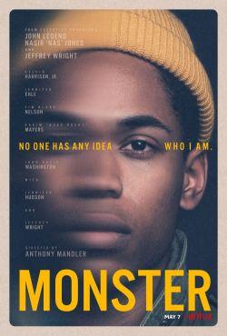 Potwór / Monster