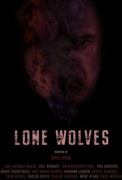 Samotne wilki / Lobos Solitarios