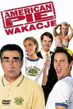 American Pie: Wakacje / American Pie Presents Band Camp