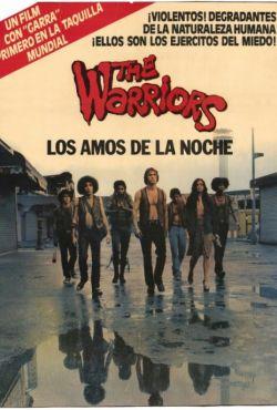 Wojownicy / The Warriors