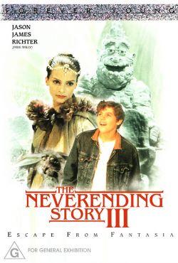 Niekończąca się opowieść III / The NeverEnding story III
