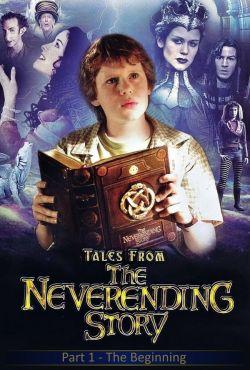 W krainie Niekończącej się opowieści: Część 1 / Tales from the Neverending Story: Part 1
