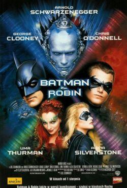 Batman i Robin / Batman & Robin