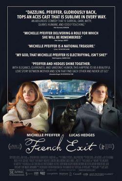 Francuskie wyjscie / French Exit