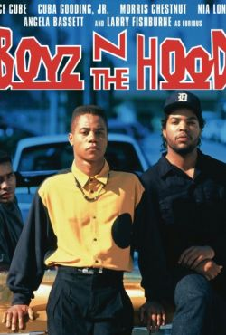 Chłopaki z sąsiedztwa / Boyz n the Hood